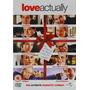 Dvd Lacrado Importado Love Actually Regiao 2 E 4