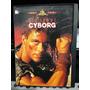 Dvd Importado - Cyborg - (original) Van Damme
