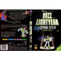 Dvd Lacrado Disney Buzz Lightyear Do Comando Estelar