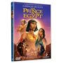 Dvd Principe Do Egito Original Dreamworks Novo Lacrado