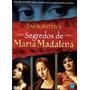 Dvd Segredos De Maria Madalena Dan Burstein