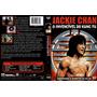 O Invencível Do Kung Fu Jackie Chan Dvd Original Lacrado