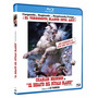 O Grande Búfalo Branco Blu-ray Novo! Charles Bronson