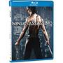 Blu-ray Original Do Filme Ninja Assassino