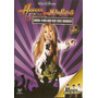 Dvd Hannah Montana E Miley Cyrus - O Filme - Novo***