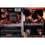 Dvd O Albergue 2, Quentin Tarantino, Terror, Original
