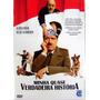 Dvd / Filme - Minha Quase Verdadeira História