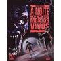Dvd A Noite Dos Mortos Vivos (1990) Sony Lacrado