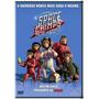 Dvd Space Chimps - Micos No Espaço (semi Novo)