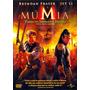 Dvd A Múmia Tumba Do Imperador Dragão - Dublado - Lacrado