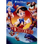 Dvd Pinoquio (1967) Disney