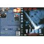 Virus - Jamie Lee Curtis Dvd Original