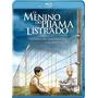 Menino Do Pijama Listrado, O - Blu Ray Dub/leg, Lacrado