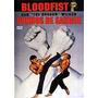 Dvd Punhos De Sangue (semi Novo)