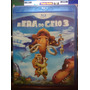 Blu-ray A Era Do Gelo 3 Original Lacrado