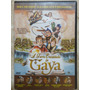 Dvd Original - A Terra Encantada De Gaya