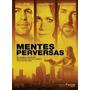 Dvd Original Do Filme Mentes Perversas (billy Zane)