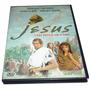 Dvd Jesus A Maior Historia De Todos Os Tempos Jeremy -