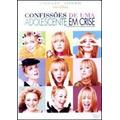 Dvd Confissões De Uma Adolescente Em Crise Lindsay Lohan