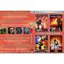 Coleção Filmes Pequenos Espiões (spy Kids) 1,2,3 E 4 Em 4dvd