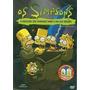 Dvd Os Simpsons - O Especial Para O Dia Das Bruxas