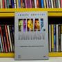 Final Fantasy Edição Especial 2 Dvds Dvd Filme