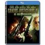 Blu Ray - Santos Justiceiros Ii: O Retorno