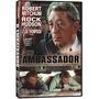 Dvd O Embaixador - J. Lee Thompson - Robert Mitchum -dublado