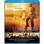 Blu-ray - Coach Carter - Treino Para A Vida (lacrado)