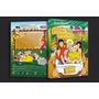 Coleção Pedrita E Bamm-bamm Hanna Barbera Com 2 Dvds Dublado