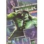 O Incrível Hulk - Edição Limitada - Dvd - Dublado - Lacrado