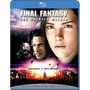 Blu-ray Final Fantasy