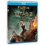 Furia De Titãs 2 3d Blu Ray Seminovo