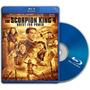 Blu-ray O Escorpião Rei 4: O Último Trono - Dublado