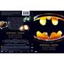 Dvd Batman, Michael Keaton, Jack Nicholson, Ação, Original