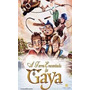 A Terra Encantada De Gaya Dvd Original