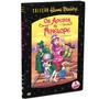 Os Apuros De Penélope - Completo - 3 Dvds Box Lacrado