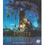 Blu-ray Ponte Para Terabítia Bridge To Terabithia Original