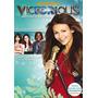 Dvd Victorious Brilhante Victoria 1ª Temporada Vol. 01 Raro