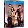 Blu-ray Amanhecer - Parte 1 - Saga Crepúsculo (semi Novo)