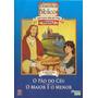 Dvd Desenhos Bíblicos Histórias Inesquecíveis Vol. 2 Usado