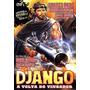 Dvd Django- A Volta Do Vingador- Nello Rossati- Frete Grátis