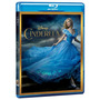 Blu-ray Princesas Cinderela Disney Original