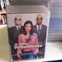 Dvd Original A Filha Do Presidente (katie Holmes) Lacrado
