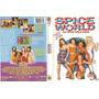 Dvd Lacrado Importado Spice World The Spice Girls Movie