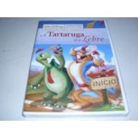 Dvd A Tartaruga E A Lebre Disney