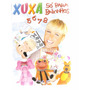 Xuxa So Para Baixinhos 5,6,7 E 8 Box C/ 4 Dvds Lacrado