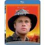 Blu-ray - Sete Anos No Tibet - Brad Pitt - Jacques Annaud