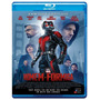 Blu-ray: O Homem Formiga - Novo - Lacrado - Original