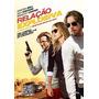 Dvd Original Do Filme Relação Explosiva (dax Shepard)